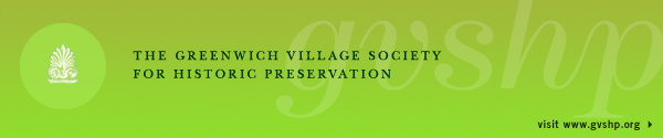 The Greenwich Village Society for Historic Preservation