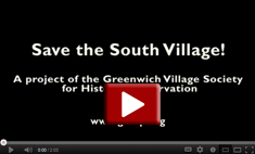 Save the South Village