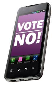 Vote No on NYU 2031