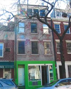 186 Spring Street